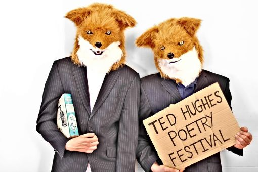 Ted Hughes Poetry Festival