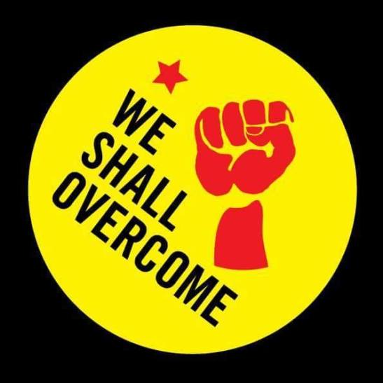We Shall Over come