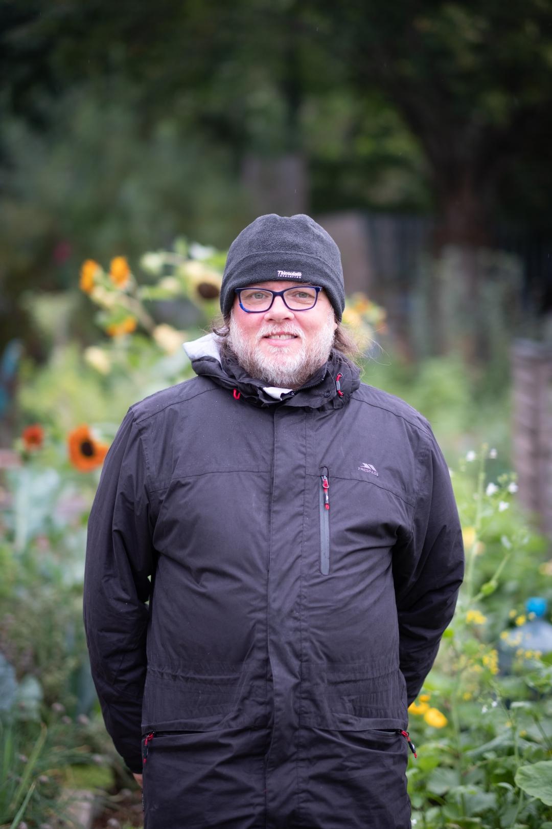 Tony Nicholson - Doncaster